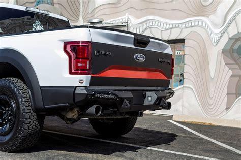buy   ford raptor honeybadger rear bumper
