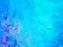 Tache De Couleur Peinture Fond Blanc : cadre bleu tache de peinture acrylique fond blanc pur photo stock image du acrylique rappe ~ Melissatoandfro.com Idées de Décoration