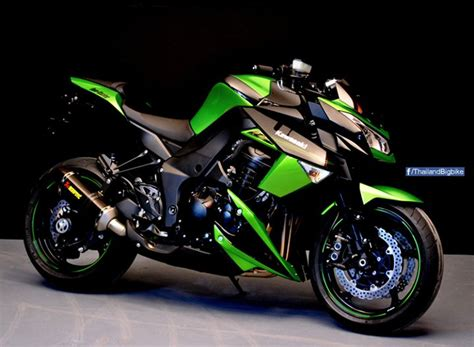 17 Best Images About Kawasaki On Pinterest