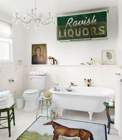 bathroom ideas vintage vintage decor to remodel your luxury bathroom maison