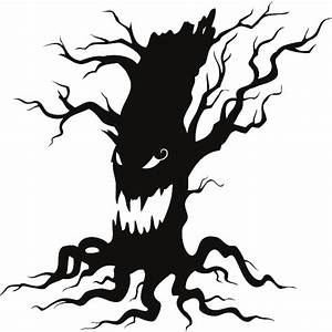 Halloween Tree PNG File | PNG Mart