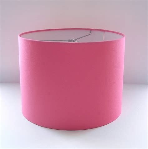 Laura Ashley Table Lamp Shades by Pink Lampshade Drum Shade Pink Drumshade Girls Lampshade Girls