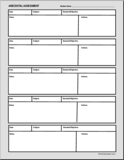Common Core Lesson Planner