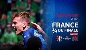 M6 Match Euro 2016 : euro 2016 combien co te une publicit sur m6 et bein sports pour le 1 4 de finale france ~ Medecine-chirurgie-esthetiques.com Avis de Voitures