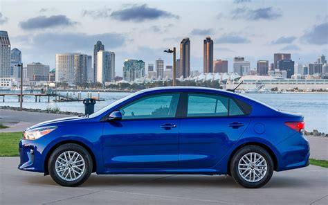 2018 Kia Rio In Michigan