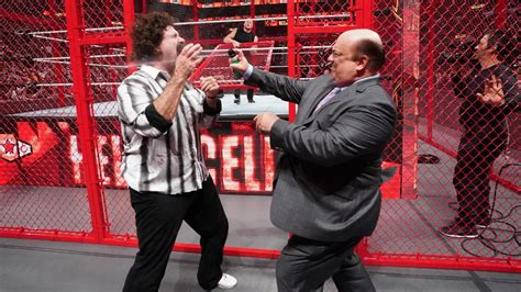 wwe hell   cell  results wwe