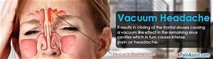 Vacuum Headache