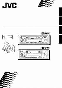 Jvc Cassette Player Ks