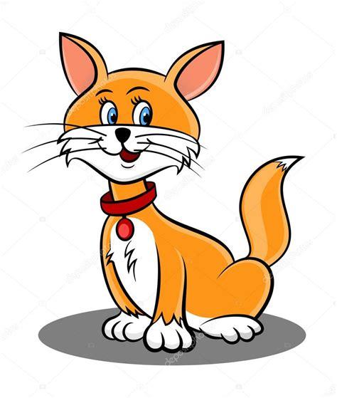 Kitty World Cute Kitten Cartoons