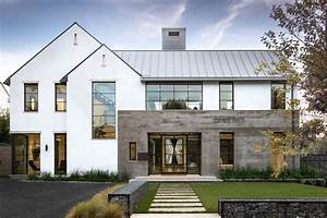 Outstanding, Contemporary, Home, In, Texas, With, Inspiring