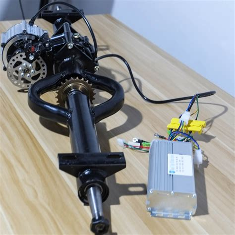 Electric Motor For Tricycle by Electric Motor Kit For Tricycle Rickshaw Buy Electric