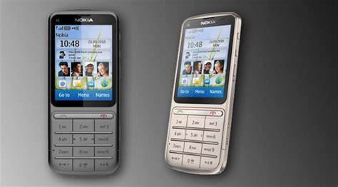 nokia neues handy egadgets ch nokia stellt das c3 touch and type vor winter mobile digital