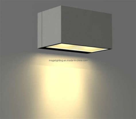 china led outdoor wall light ews1008s china led wall