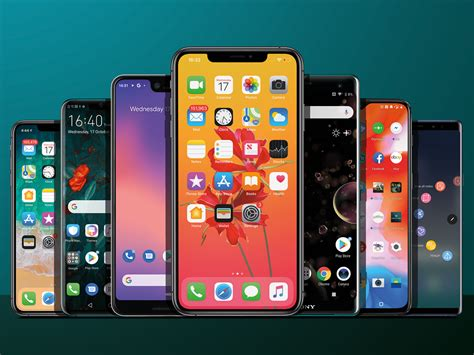 smart tv test 2018 smartphone supertest 2018 what s the best phone right now