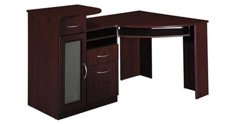 Bush Vantage Corner Desk Assembly by Corner Desk Home Office