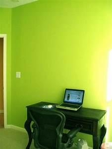 Wandfarbe Grün Palette : gr nt ne wandfarbe 40 super vorschl ge ~ Watch28wear.com Haus und Dekorationen