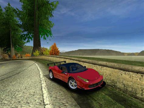 Need For Speed Hot Pursuit 2 Ferrari 458 Italia | NFSCars