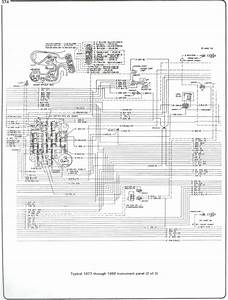 Small Block Chevy Wiring Diagram 1981