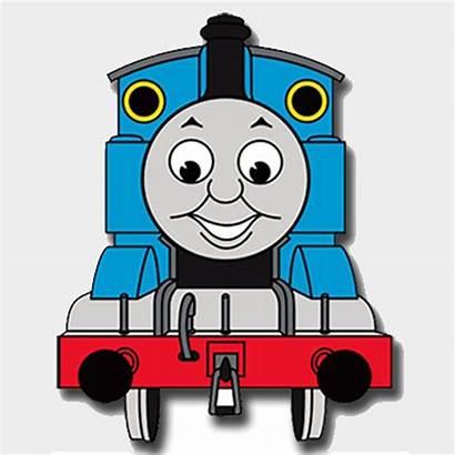 Thomas Tank Train Engine Face Template Birthday