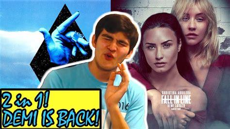 Solo (feat. Demi Lovato) Reaction