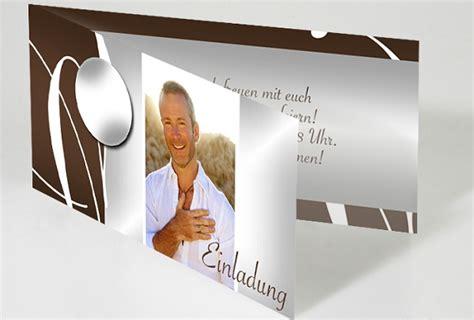 Küchenfenster Schön Gestalten by Einladungskarten Geburtstag Gestalten My Moments