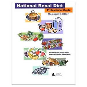 National Renal Diet