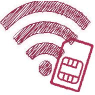 internet sim karte nur internet kein telefonieren
