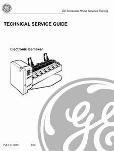 Maytag Bravos  Mvwb  Washer Service Tech Sheet