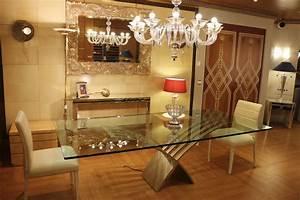 Salle A Manger De Luxe : d couvrez le mobilier transparent mobiler de luxe d coration magasin de mobilier haut de ~ Melissatoandfro.com Idées de Décoration