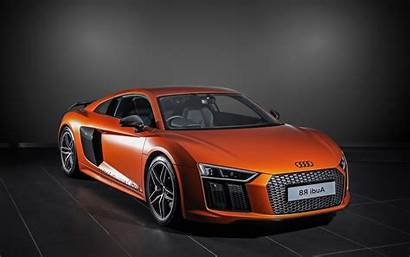 Audi R8 Custom Cars V10 Wallpapers Tuned