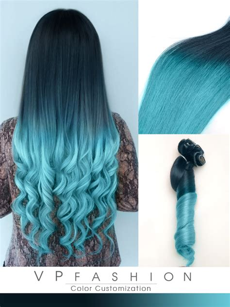 Dark Black Brown To Pastel Ombre Hair Color Trends 2015