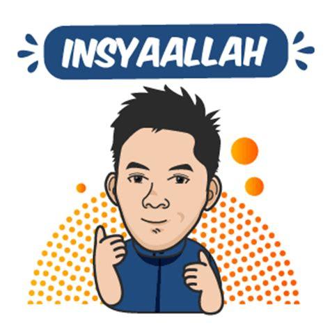 animasi bulan ramadhan lucu  dp profil bbm facebook