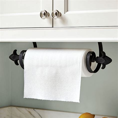 under cabinet towel holder ballard under cabinet mount paper towel holder ballard