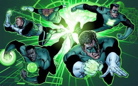 the best green lantern a new green lantern rises in trailer for fan power