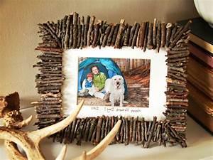 Fabriquer Un Cadre Photo : cadeau faire soi m me 70 id es g niales pour toute ~ Dailycaller-alerts.com Idées de Décoration