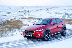 Mazda Cx-3 2 0 150ps Awd Sport Nav Review