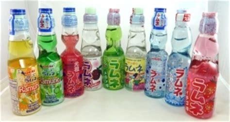 ustensiles de cuisine japonaise limonades japonaises ramune