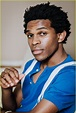 Get to Know 'Batwoman' Actor Camrus Johnson with These 10 ...