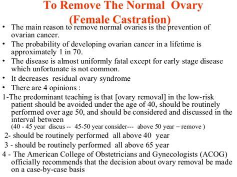 Hysterectomy decision el-hennawy