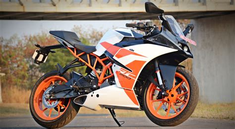 Review Ktm Rc 200 by Ktm Rc 200 Review And Price In Nepal