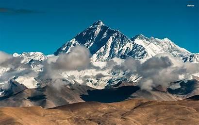 Everest Mount Desktop Background Computer Wallpapersafari