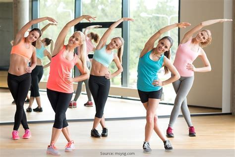Aerobic Exercises To Transform You From A Lazy *** To A
