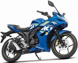Suzuki Sport Bikes Reviews, News, Specs and Prices
