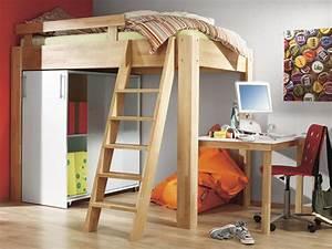 Hochbett Für Zwei Kinder : hochbett selber bauen ~ Markanthonyermac.com Haus und Dekorationen