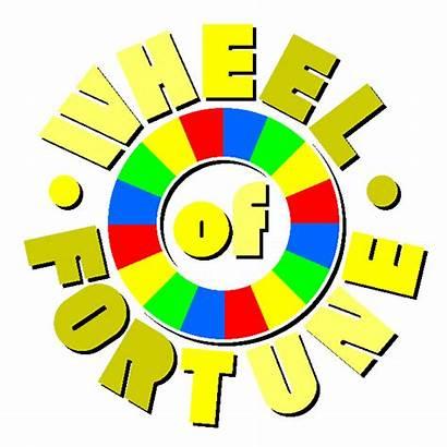 Animated Fortune Wheel Wheelgenius Letters Logos 1985