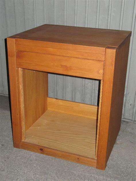 meuble de cuisine pour four photo meuble four