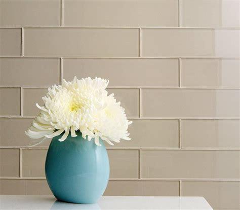 Akdo Glass Tile Parchment by 3 Quot X 12 Quot Tile Parchment Clear Akdo