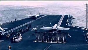The Largest Aircraft Carrier in The World (full video ...