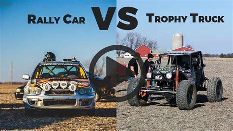 rally truck racing rally racing photography video dw team rallyx