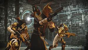 Hands-On With Destiny's 'House of Wolves' PvP And The ...